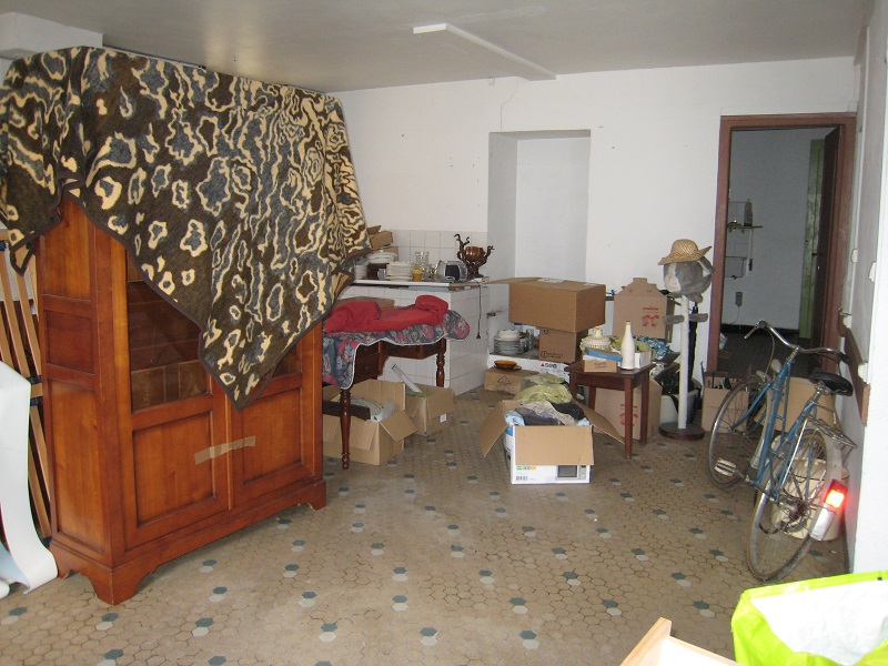 PROCHE BERGERAC, LOCAL COMMERCIAL + HABITATION 12/14
